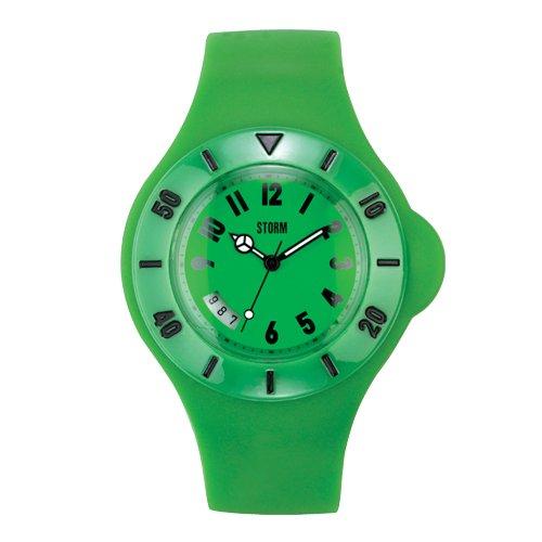 Storm Unisex Pop X Green Watch 47053/G