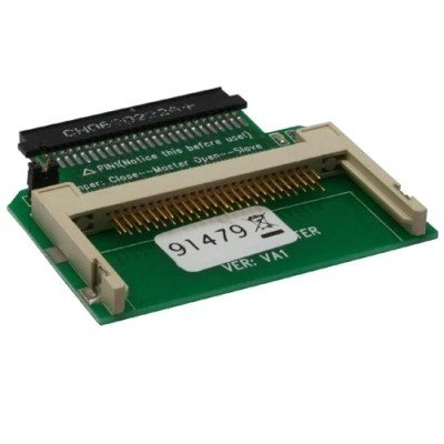 DELOCK Converter 1,8ZHDD / iPod > CF Card (Apple Converter)