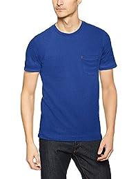 Levi's Men's SS Set-in Sunset Pocket T-Shirt