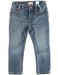 b43e7930 Tommy Hilfiger KB0KB03161 Scanton Slim Jeans JR Boy (8-16 Year)