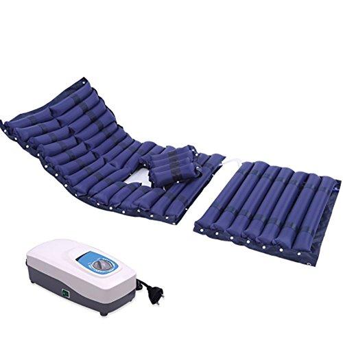 Medizinische Lähmungs-Patienten-Jet-Welle Anti-Decubitus-Matratzen-Medizinisches Bett, Das Anti-Bett-Bett-Aufblasbares Kissen Pflegt,Po5qbstrengthen