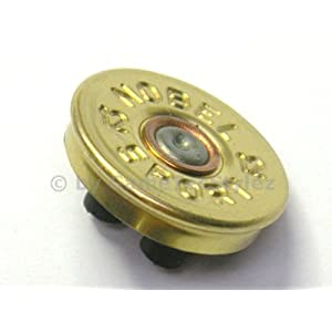 Bullet D-Pad gold, Steuerkreuz Bullet passend für Xbox 360® Controller