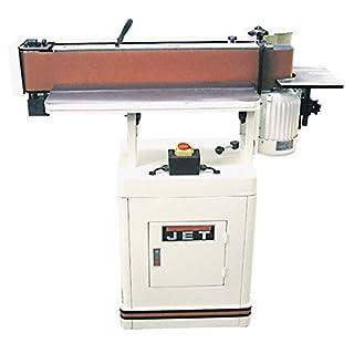 JET EHVS-80 - Kantenschleifmaschine - 400V - 2,8kW