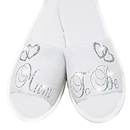 lin.m , Chaussons pour femme Mum To Be