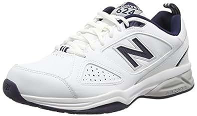 New Balance 624V4 Men's Running Shoes: Amazon.co.uk: Shoes