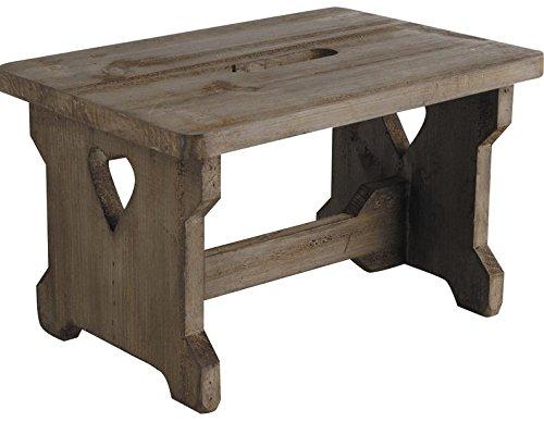 Passo legno sgabello da cucina poggiapiedi bambino kids sedile