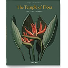Thornton. The Temple of Flora: Trade Edition