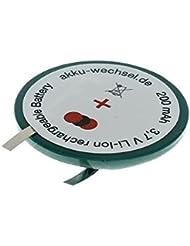 Akku für Garmin Approach S3 Golf GPS-Uhr