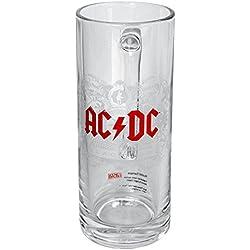 AC/DC Black Ice Jarra de cerveza Standard