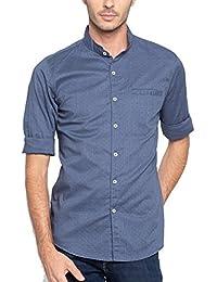 3159dd6122 Nick & Jess Men's Shirts Online: Buy Nick & Jess Men's Shirts at ...