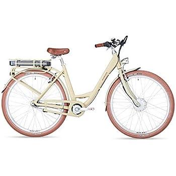 Zündapp Green Retro E-Bike Flair e | Damen | 28 Zoll