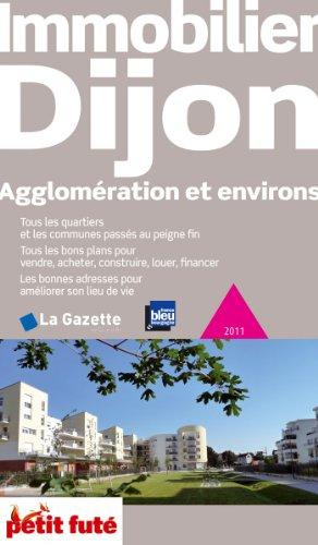 Petit Futé Immobilier Dijon