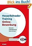 Hesse/Schrader: Training Online-Bewer...