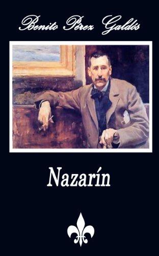 Nazarín (Anotado) por Adolfo Pérez Agusti