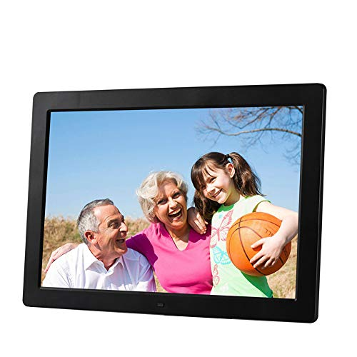 JIANGYE Advanced Digital Picture Photo Frame 15