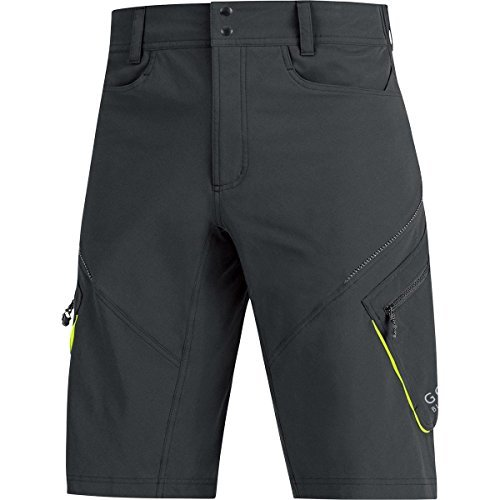 gore-bike-wear-telesp-mens-element-shorts-black-size-s-by-gore-bike-wear