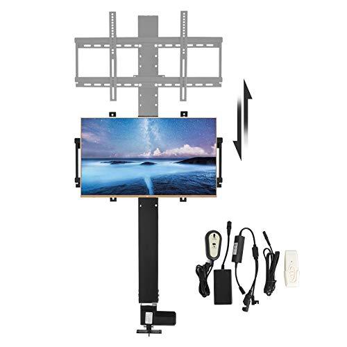 Chaneau TV Lift 220v Support Motorisé TV pour Les Télélviseurs De 28-50 Pouces Ascenseur pour Téléviseur (28-50 Pouces)