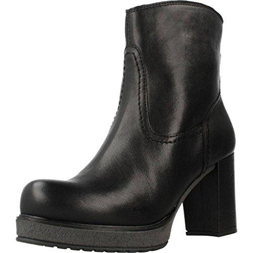UNISA Bottines - Boots, Couleur Noir, Marque, Modã¨Le Bottines - Boots KEKO IV Noir