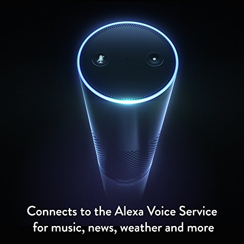 Amazon Echo, White