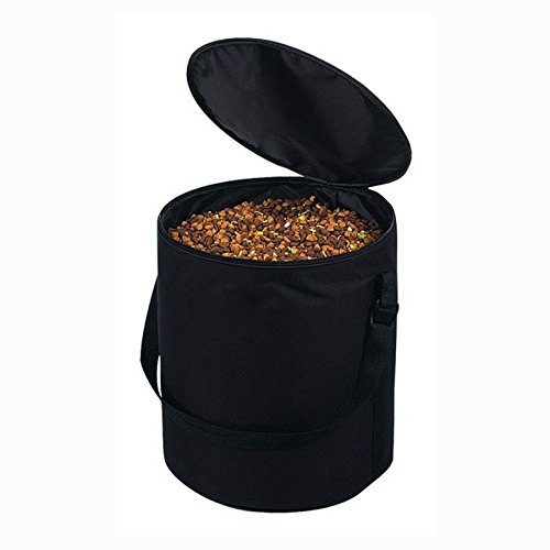 t-tocas-collapsible-dogs-cats-pet-food-storage-bag-bowl-special-for-outdoor-travel-oxford-black-max-