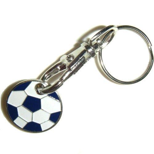 football-footy-trolley-locker-tokens-coins-on-keyring