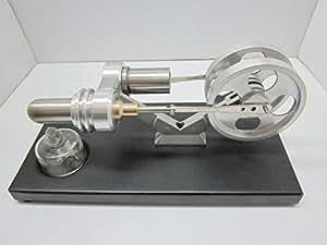 E 3lue si02m jouet ducatif moteur air chaud de type for Generateur d electricite prix