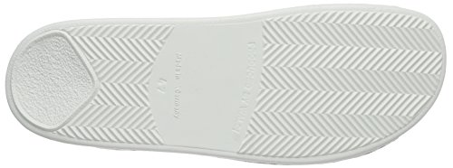 Finn ComfortKorfu - Sandali aperti Unisex – Adulto Bianco (Bianco)