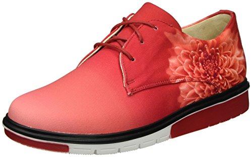 Ganter Damen Heya-h Derby Rot (Red)