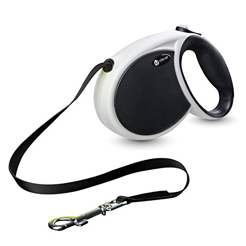 iclever-retractable-dog-leash-with-ergonomic-handle-4meter-13feet