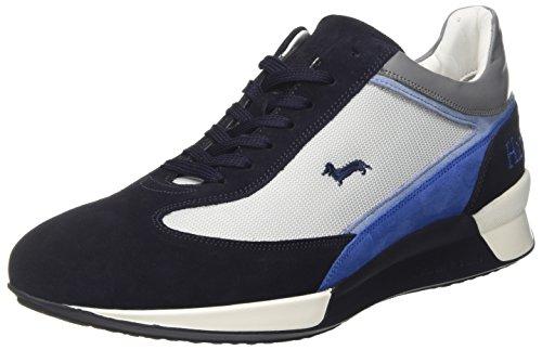 Harmont & Blaine Sneaker Uomo Blu (bleu)