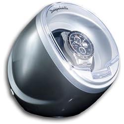 Designhütte Uhrenbeweger Optimus 1 Grau