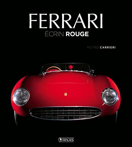 Ferrari: Ecrin rouge