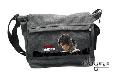 "Preisvergleich Produktbild Tomb Raider ""Lara"" Messenger Bag - Big Size"