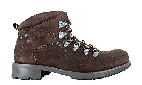 PETER BLADE Chaussures Boots LUGE Marron Marron