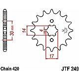 JT - F24914 : Piñon ataque transmision delantero