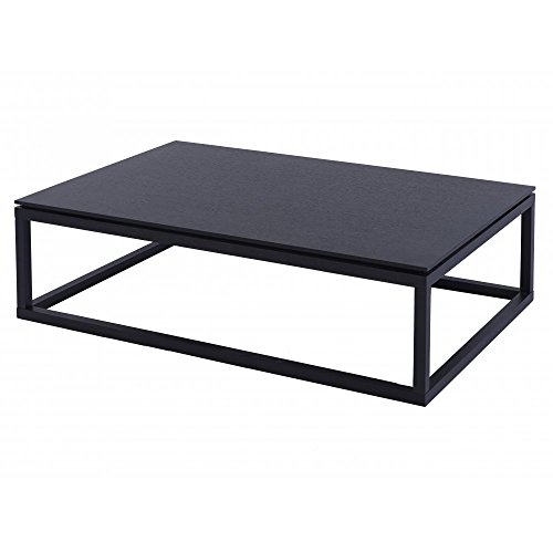 Gillmore Space Table rectangulaire wengé