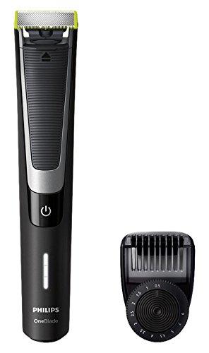 Philips - qp6510/20 - Tondeuse à barbe rechargeable OneBlade Pro