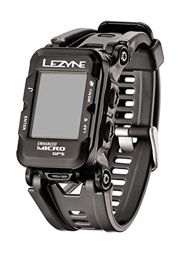 Lezyne 1-GPS-WATCH-V104 Reloj Micro GPS
