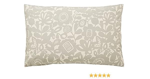 Scion KUKKIA Oxford Pillowcase, Percale