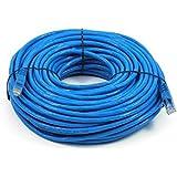 20m RJ45 Cat5e Ethernet Network Lan Internet Router Cable Patch PC