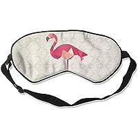 Rose Flamingo Flamingo Art 1 99% Eyeshade Blinders Sleeping Eye Patch Eye Mask Blindfold For Travel Insomnia Meditation preisvergleich bei billige-tabletten.eu