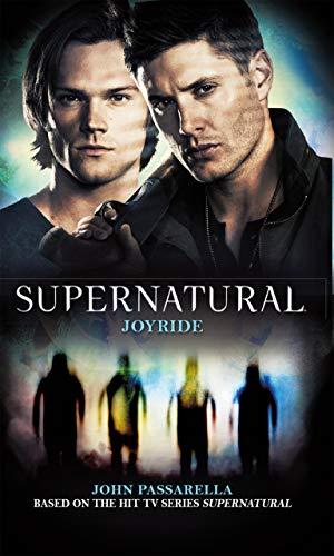 Supernatural: Joyride (English ()