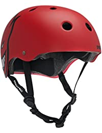 Protec Classic Skate Helmet - Spitfire 13 - X Large