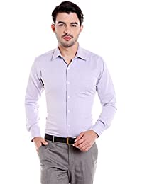 Donear NXG Mens Formal Shirt_SHIRT-1333-PURPLE