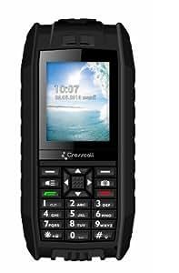 CROSSCALL Shark Téléphone Mobile Compact Noir