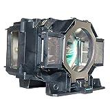 Supermait Ersatz-Projektorlampe mit Geh?use 52 f��r EB Z8000WU / Z8000WUNL Bild
