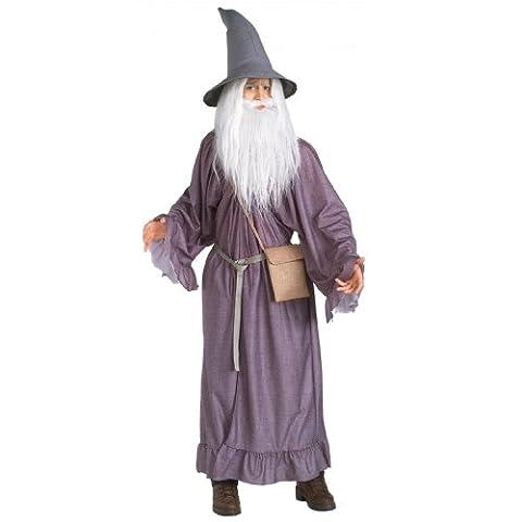 Gandalf Le Gris - Déguisement Gandalf (Le Seigneur Des Anneaux) -