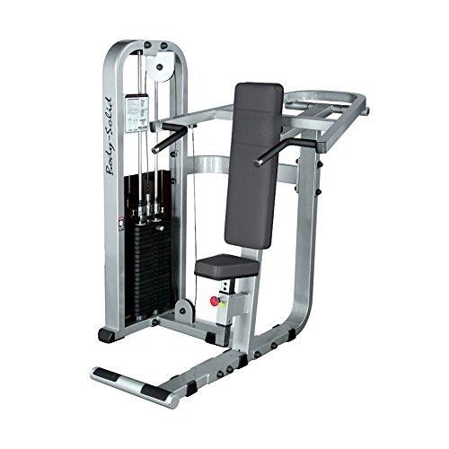 Body Solid Pro ClubLine Shoulder Press Machine SSP-800