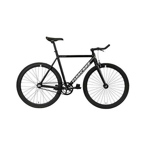 "41rinc7wt1L. SS500  - FabricBike Light - Fixed Gear Bike, Single Speed Fixie Bicycle, Aluminium Frame and Fork, Wheels 28"", 4 Colours, 3 Sizes, 9.45 kg (M size)"