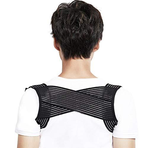 Chirurgiekorrektorin Prevent Hunchback verstellbare Schmerzmittel in den hinteren Schultern und Hals